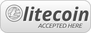 we accept litecoin